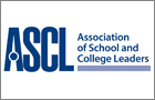 ASCL Association of School and College Leaders