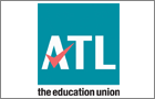 Association of Teachers and Lecturers logo